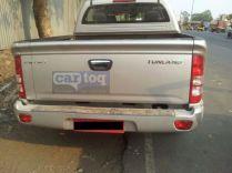 Foton Tunland Twin Cab Pick Up Truck Spyshot 3