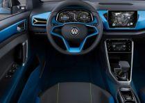 Volkswagen T-ROC SUV Concept 3