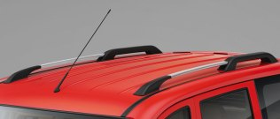 Chevrolet Enjoy Limited Edition New Roof Rail