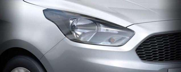 2015 Ford Figo (Ka) Hatchback 4