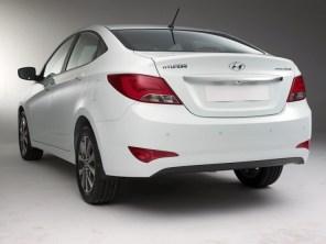 2015 Hyundai Verna Sedan Facelift 2