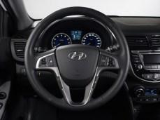 2015 Hyundai Verna Sedan Facelift 4