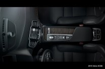 2015 Volvo XC90 SUV Interiors 2