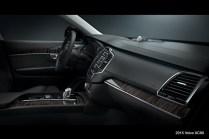 2015 Volvo XC90 SUV Interiors 6