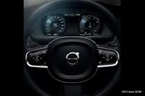2015 Volvo XC90 SUV Interiors 7