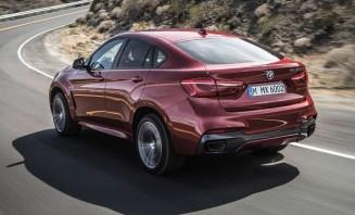 BMW X6 -9
