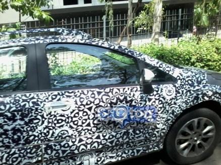 Fiat Avventura Spyshot 3