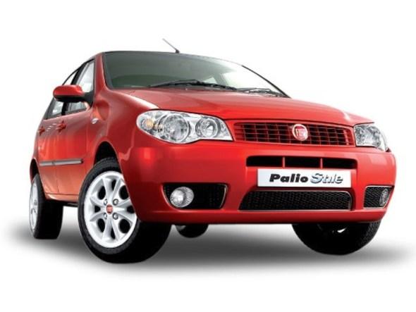 Fiat Palio 1.6 Sport