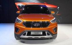 Hyundai iX25 Compact SUV 5