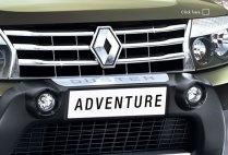 Renault Duster Nudge Guard