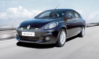 Renault Scala Travelogue Edition