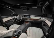 W222 Mercedes Benz S-Class S350 CDI Diesel 12