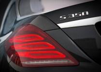 W222 Mercedes Benz S-Class S350 CDI Diesel 15