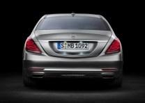 W222 Mercedes Benz S-Class S350 CDI Diesel 8