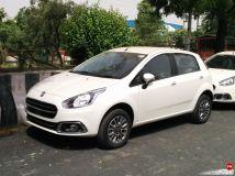 2014 Fiat Punto Evo 4