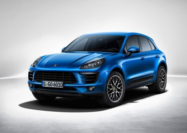 Porsche Macan Crossover Launched In India Prices Start