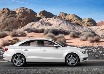 Audi A3 Sedan 6