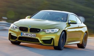 BMW M4 Coupe 5