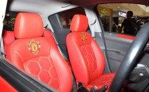 Chevrolet Beat Manchester United Edition 2