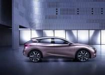 Infiniti Q30 Luxury Hatchback Concept 4