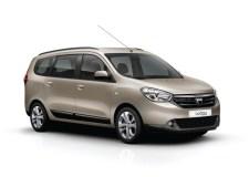 Renault Lodgy MPV 1