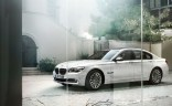 2014 BMW 7-Series Signature Edition Luxury Saloon 1