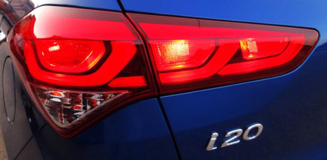 2014 Hyundai i20 Elite 54