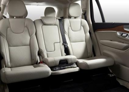 2015 Volvo XC90 Luxury SUV 10