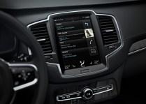 2015 Volvo XC90 Luxury SUV 12