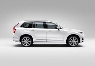 2015 Volvo XC90 Luxury SUV 3