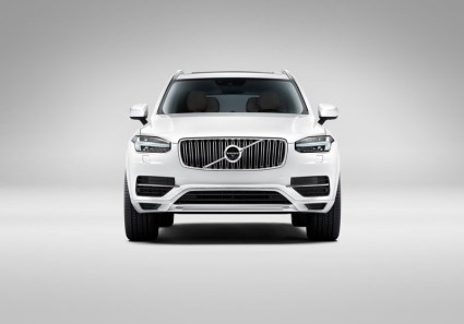 2015 Volvo XC90 Luxury SUV 5