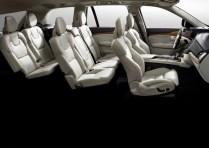 2015 Volvo XC90 Luxury SUV 8