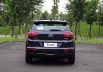 2015 Hyundai iX25 Compact SUV 2