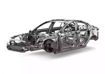 2015 Jaguar XE Luxury Sedan 15