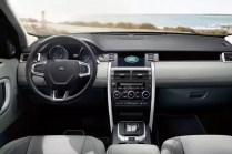 2015 Range Rover Discovery Sport SUV 6
