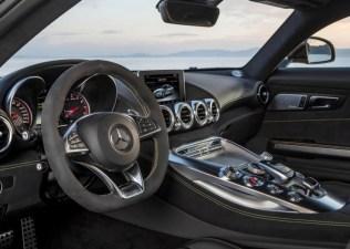 2016 Mercedes Benz AMG GT Sportscar 10