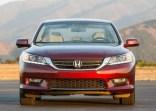 9th Generation Honda Accord Luxury Sedan 9