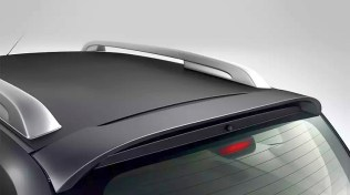 2014 Nissan Terrano Anniversary Edition SUV 4
