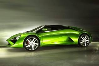 2015 DC Avanti Sportscar 8