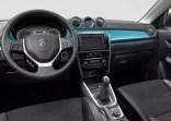 2015 Suzuki Vitara SUV 3