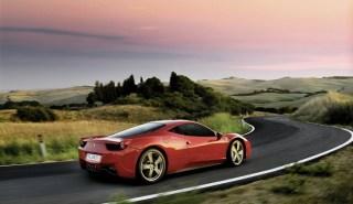 Ferrari 458 3