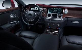 Rolls Royce Ghost Series 2 5