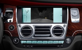 Rolls Royce Ghost Series 2 7