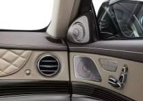 2015 Mercedes-Maybach W222 S-Class Ultra Luxury Saloon 14
