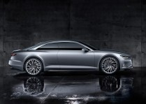 Audi Prologue Concept 3