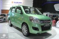 Suzuki WagonR Three Rows Concept 3