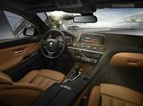 2015 BMW 6-Series Gran Coupe LCI 4