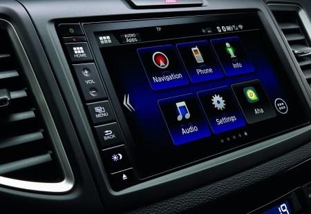 2015 Euro-Spec Honda CR-V Diesel 2