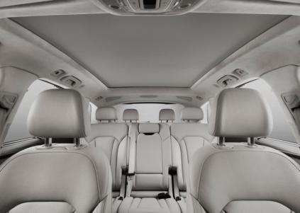 2016 Audi Q7 Luxury Crossover 6