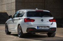 2016 BMW 1-Series Facelift 6